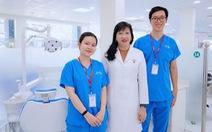 Tìm hướng phát triển mới trong đào tạo ngành răng hàm mặt