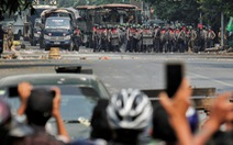 Việt Nam yêu cầu Myanmar bảo đảm an toàn cho công dân và doanh nghiệp Việt