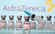 Tin vui: Vắc xin của AstraZeneca hiệu quả với người từ 65 tuổi trở lên