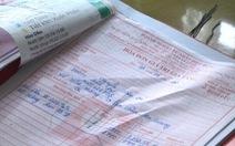 Chuyển cơ quan công an thông tin của đối tượng rao bán hóa đơn trên Facebook