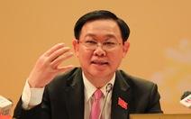 Bí thư Hà Nội: 'Quy hoạch phân khu đô thị sông Hồng theo nguyên tắc thuận thiên'