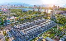 Đất Xanh Miền Trung sắp chào sân shophouse trung tâm Đà Nẵng