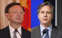 Mỹ chọn khu vực lạnh lẽo làm nơi 'gặp mặt lần đầu' với Trung Quốc