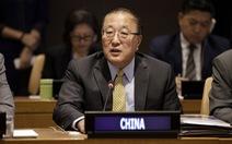 Đại sứ Trung Quốc bất ngờ kêu gọi 'xuống thang căng thẳng' ở Myanmar