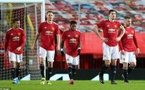 Europa League: AC Milan gỡ hòa Manchester United ở phút 90+2