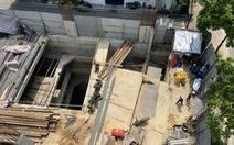 Thanh tra Chính phủ vào cuộc vụ 'nhà phố 4 tầng hầm'