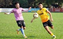 Cầu thủ siêu phủi Việt Nam tái hiện siêu phẩm sút phạt như Cristiano Ronaldo