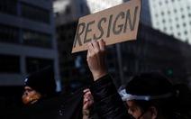 New York điều tra luận tội thống đốc Cuomo về tố cáo quấy rối tình dục