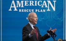 Trung Quốc gọi gói cứu trợ của ông Biden là 'hồng thủy mãnh thú'
