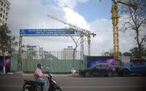 Xây dựng không phép ngay 'khu đất vàng' Quy Nhơn, doanh nghiệp bị phạt 40 triệu đồng