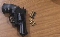 Một đại biểu HĐND tỉnh Bến Tre bị phát hiện tàng trữ súng ngắn