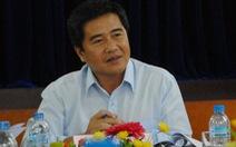 Ông Tô Duy Lâm thôi làm giám đốc Ngân hàng Nhà nước chi nhánh TP.HCM
