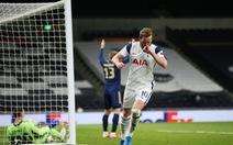 Harry Kane lập cú đúp, Tottenham rộng cửa đi tiếp