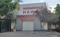 Cần Thơ mở lại karaoke, massage, bar, vũ trường từ 13-3