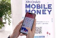 Chạy đua cung cấp Mobile-Money