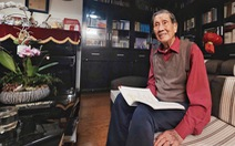 Nhạc sĩ Phạm Tuyên: 'Viết cho chính mình, ấy là viết cho tuổi trẻ'