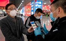 Mã QR code sức khỏe - Vũ khí chống dịch của Trung Quốc