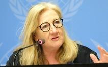 Chuyên gia WHO vào cuộc vụ dừng tiêm vắc xin AstraZeneca