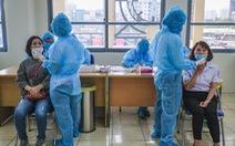 Chiều 26-3, thêm 5 bệnh nhân COVID-19, có 2 người nhập cảnh trái phép