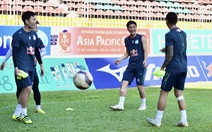 Vòng 3 V-League 2021: HAGL nhắm đến chiến thắng