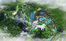 Có gì ở giai đoạn 2 dự án Yoko Onsen Quang Hanh?
