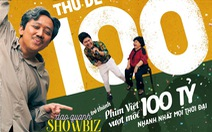 Dạo quanh Showbiz | 'Bố già' cán mốc 100 tỉ đồng nhanh nhất mọi thời đại do đâu?