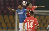 Kết quả, bảng xếp hạng V-League 2021: Viettel đã biết thắng, HAGL vào tốp 4