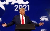 Phe Cộng hòa bang Alabama ca ngợi nhiều thành tựu của cựu tổng thống Trump