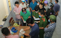 Đại tá Đinh Văn Nơi: Dựa dân 'cất vó', công an tiếp tay hay buôn lậu sẽ bắt đầu tiên
