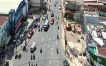 Dự kiến năm 2022 khởi công metro số 2 Bến Thành - Tham Lương