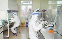 Chuẩn bị tiêm vắc xin COVID-19 ở 44 tỉnh thành, sáng 20-3 không ca mới