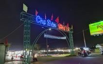 Quảng Ngãi: Chợ đêm Sông Trà sắp bị dừng vì chỉ là... phố nhậu