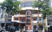 Tự ý đập, xây không phép trong khu trụ sở các hội của tỉnh Khánh Hòa