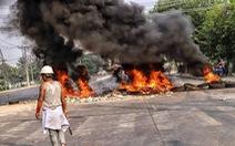 Trung Quốc kêu gọi trừng phạt thủ phạm đốt nhà máy nước này tại Myanmar