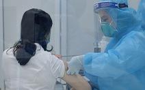 Phản ứng nặng sau tiêm vắc xin ngừa COVID-19: Có ảnh hưởng kế hoạch tiêm chủng?