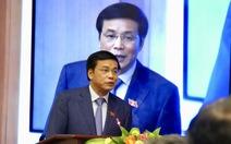 '11 kỳ họp Quốc hội diễn ra dân chủ, công khai, chất lượng'