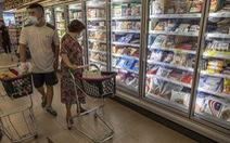 Trung Quốc sử dụng bức xạ để diệt virus SARS-CoV-2 trên bao bì thực phẩm