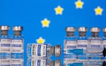 Vắc xin Sputnik V của Nga chờ sản xuất ngay tại Tây Âu