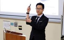 Duy Tân và tấm bằng tiến sĩ ở Nhật