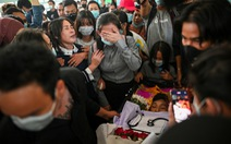 Liên Hiệp Quốc: Ít nhất 149 người Myanmar chết, hàng trăm người biến mất