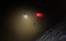 Người đàn ông tử vong sau khi 'bay' xuống sông vì tông trúng cột mốc ven đường