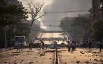 Biểu tình ở Myanmar: 138 người chết, hơn 400 người vượt biên sang Ấn Độ