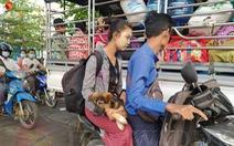 Dân ồ ạt tháo chạy khỏi khu vực thiết quân luật ở thành phố lớn nhất Myanmar