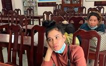 Bắt giữ kịp thời 2 phụ nữ Campuchia xuất cảnh trái phép