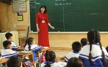 Phải chọn xong SGK lớp 2, 6 trước ngày 5-4, giáo viên được kiến nghị chỉnh sửa
