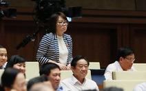 Phú Yên không có người tái cử đại biểu Quốc hội