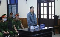 Nguyên đại úy quân đội lừa 'chạy trường' công an, quân đội