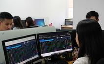 Chứng khoán tăng trưởng, doanh nghiệp đổ xô huy động vốn qua cổ phiếu