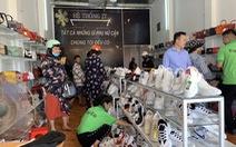 Tuyết Tây Shop - chuỗi cửa hàng đồng giá 2T hàng hiệu giá tốt