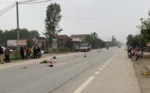 Tai nạn liên tục trên tuyến đường 500 tỉ vì... đường quá đẹp